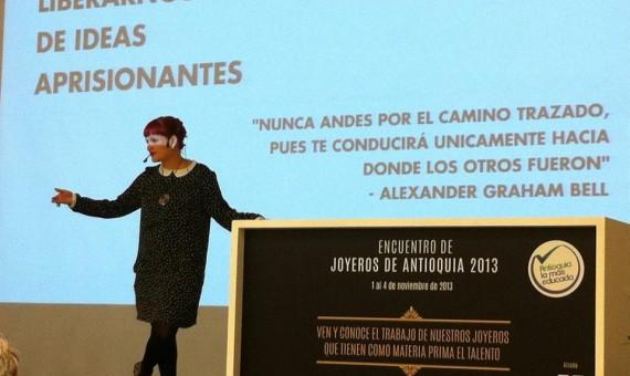 ENCUENTRO DE JOYEROS DE ANTIOQUIA 2013 // 2014