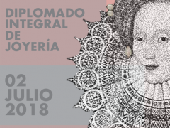 DIPLOMADO INTEGRAL DE JOYERIA // INNER ARTISAN // FOUNDATION YEAR