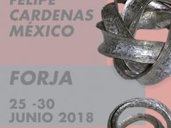 LA MAGIA DE LA FORJA // FELIPE CARDENAS