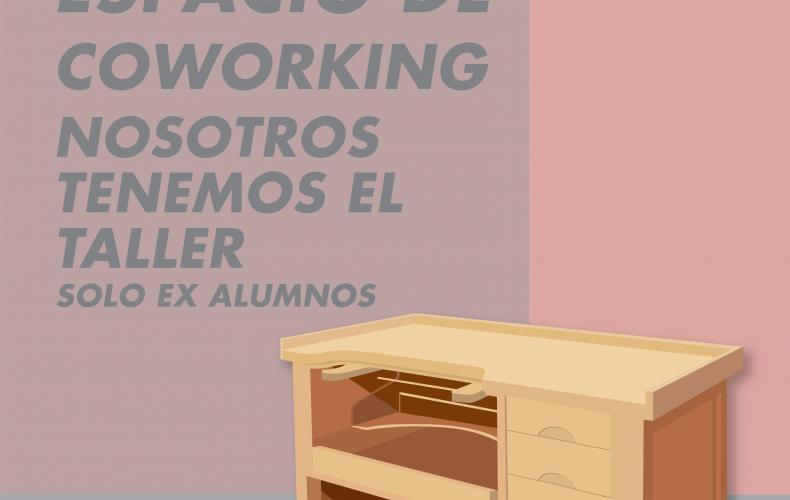 COWORKING // TALLER DE JOYERÍA