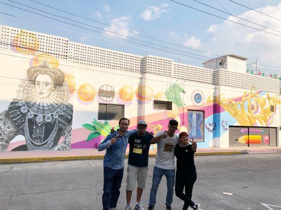 Graffity en HARD TO FIND