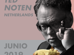 OUT OF TOWN // AMSTERDAM // TED NOTEN