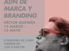 ADN DE MARCA Y BRANDING