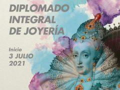 DIPLOMADO INTEGRAL DE JOYERÍA