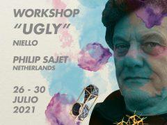 PHILIP SAJET // UGLY & NIELLO